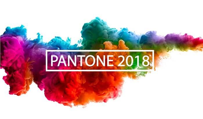 Пантон 2018: какие цвета будут на пике популярности в грядущем году?