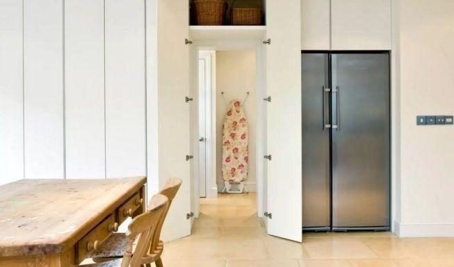 Тайная комната в доме - изюминка для вашего пространства