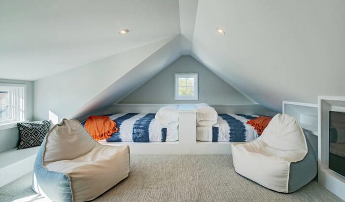 Бин бэг: предмет мебели для любой комнаты дома