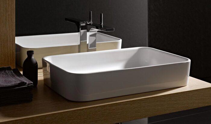 Какую раковину для ванной комнаты лучше выбрать?