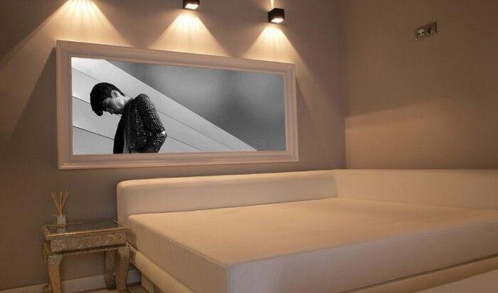 Правильное освещение для интерьера спальни: как создать уютную атмосферу?