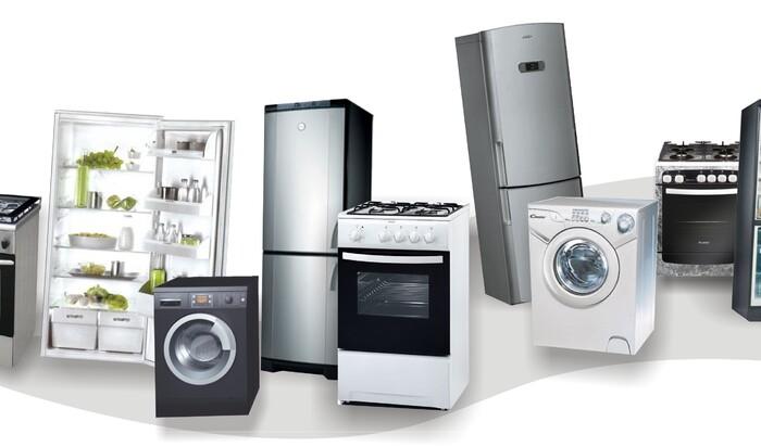 Как привести бытовые приборы на кухне в порядок: 4 правила