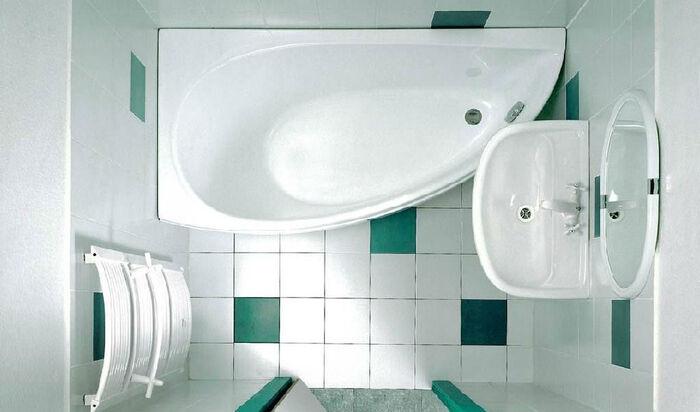 Дизайн современной ванной комнаты: как оформить небольшое пространство?