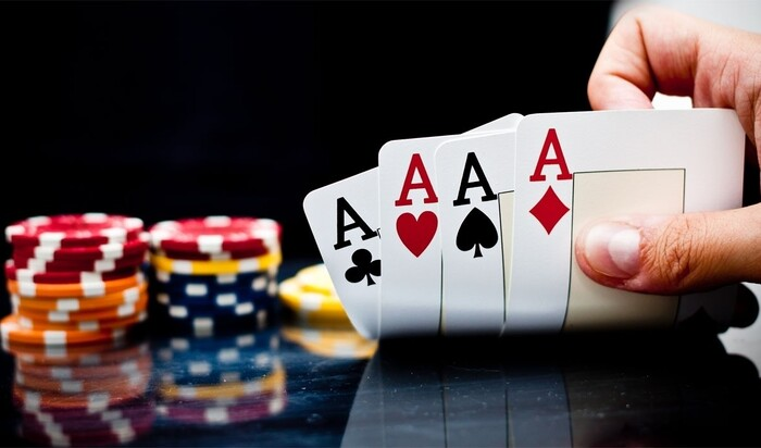 Как спроектировать комнату для покера?