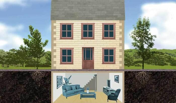 Обустройство подвала частного дома: на что обратить внимание