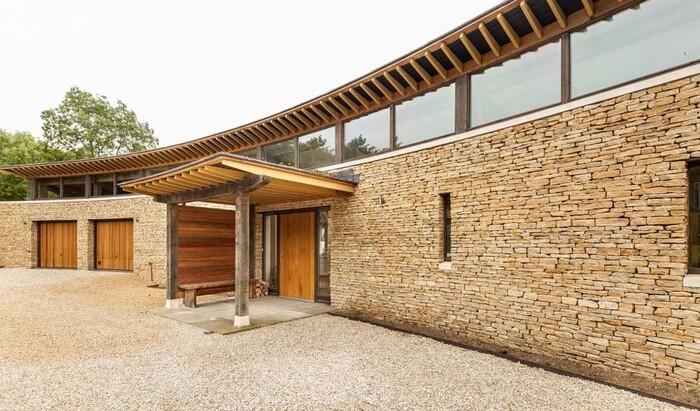 Создание входа в дом: планировка и функциональность