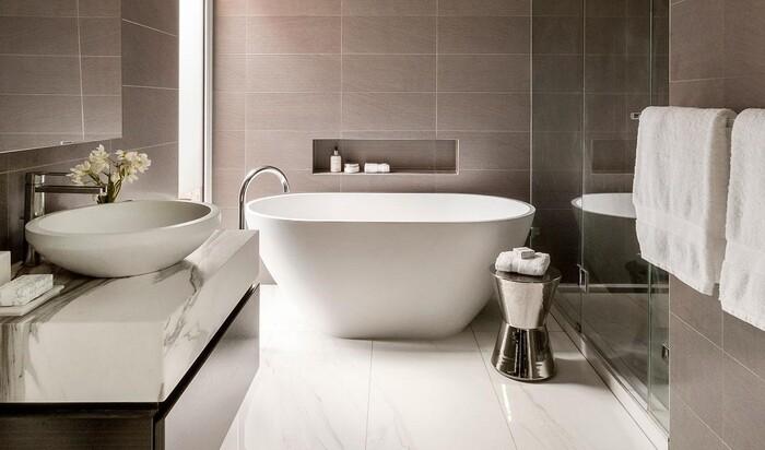 Выбор системы вентиляции для ванной комнаты