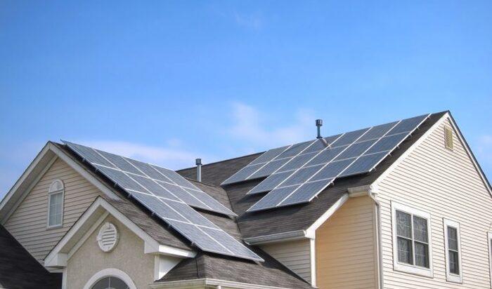 Оцените эффективность солнечных панелей для своего частного дома