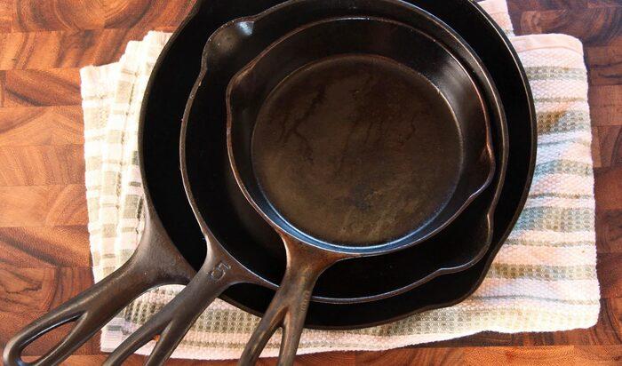 Мифы о посуде из чугуна: насколько вы заблуждаетесь?