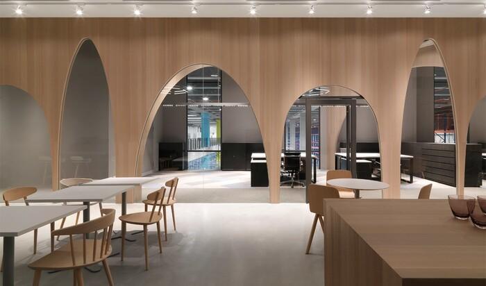 Монтаж арки своими руками — способ создать элегантные дверные проемы