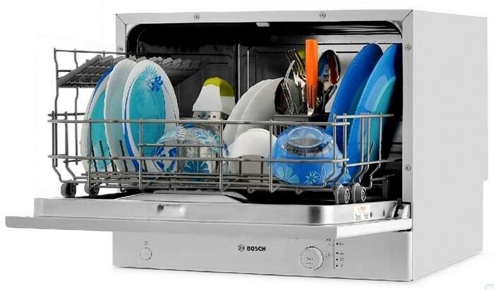 Как выбрать посудомоечную машину: несколько советов