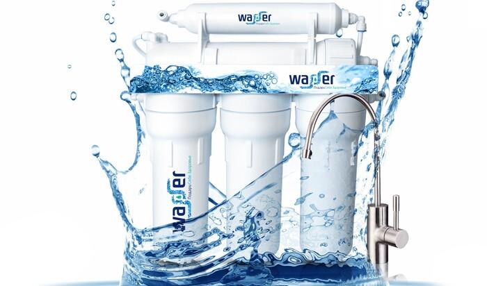 Как выбрать фильтр для воды в квартиру?