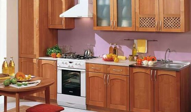 Кухонный шкаф: как сделать правильный выбор?
