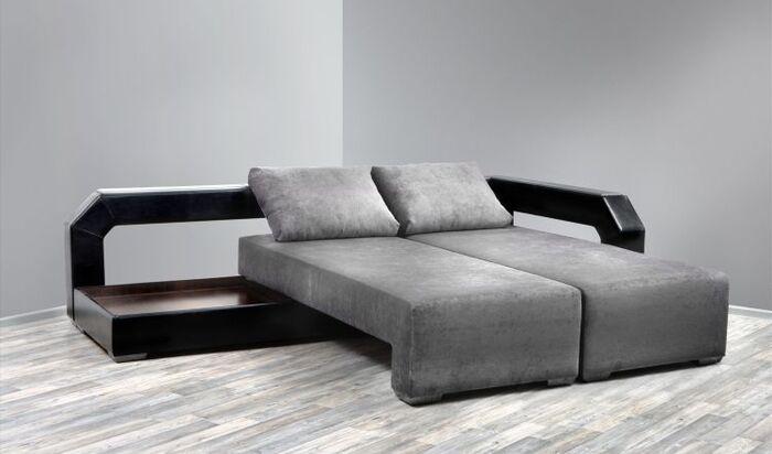 Виды механизмов трансформации диванов: как выбрать лучший предмет мебели для гостиной?