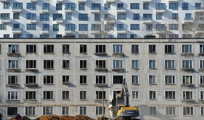 Программа реновации в 2018 году: что говорит закон?
