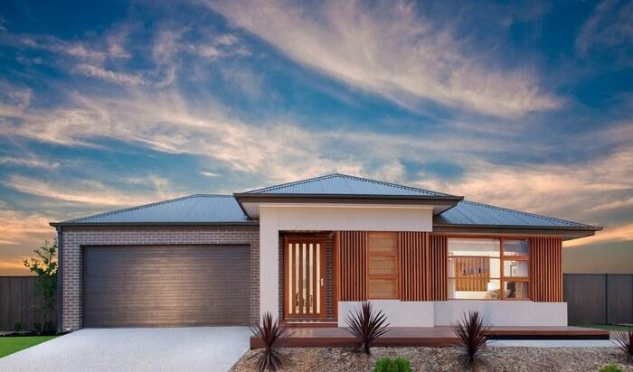 Маленькие компактные дома: самые симпатичные проекты