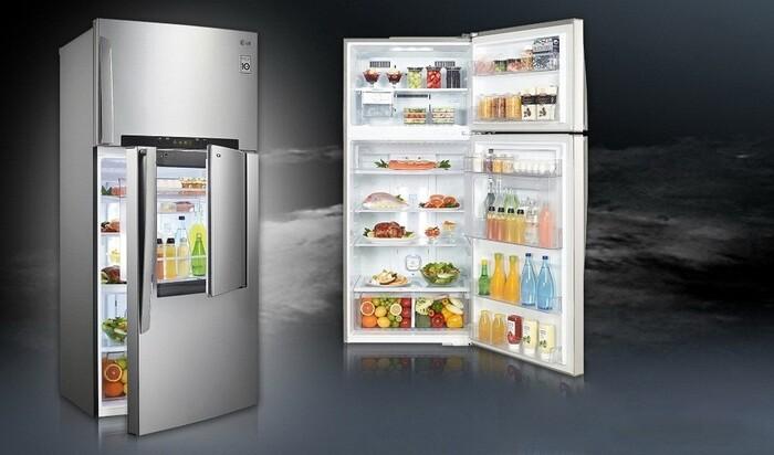Умный холодильник: как он работает и какие популярные марки можно приобрести