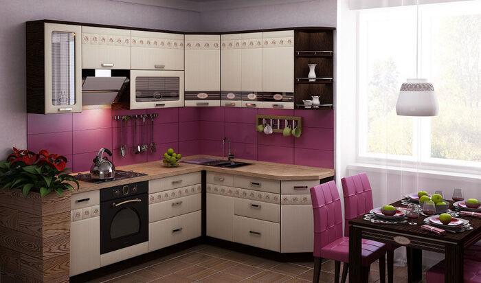 Идеи по превращению маленькой кухни в комфортное пространство для готовки