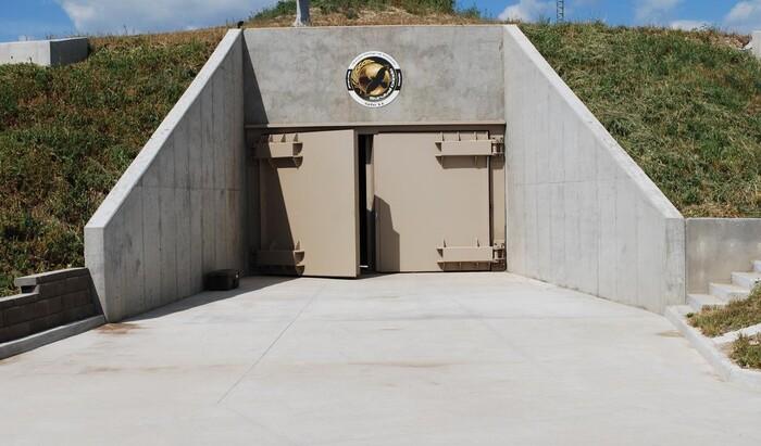 Как построить бункер для выживания?