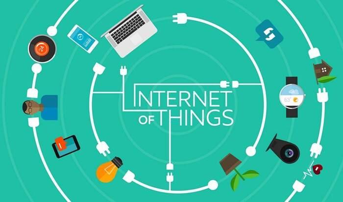 7 отраслей, которые будут радикально изменены благодаря интернету вещей