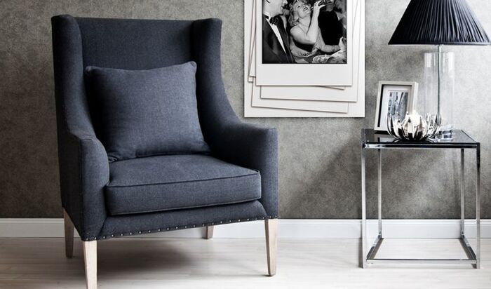 5 советов о том, как разместить кресла в гостиной