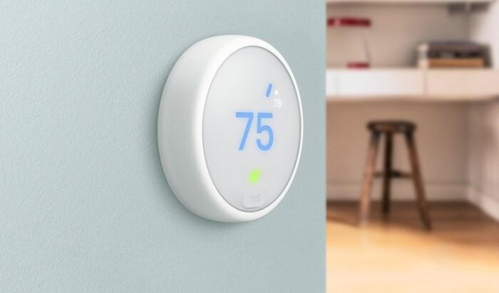 Умный термостат для вашего дома