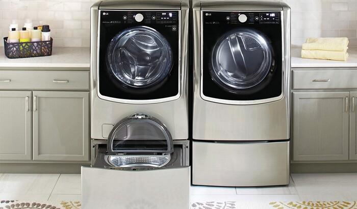 Умная стиральная машина: стирка с пользой и умом