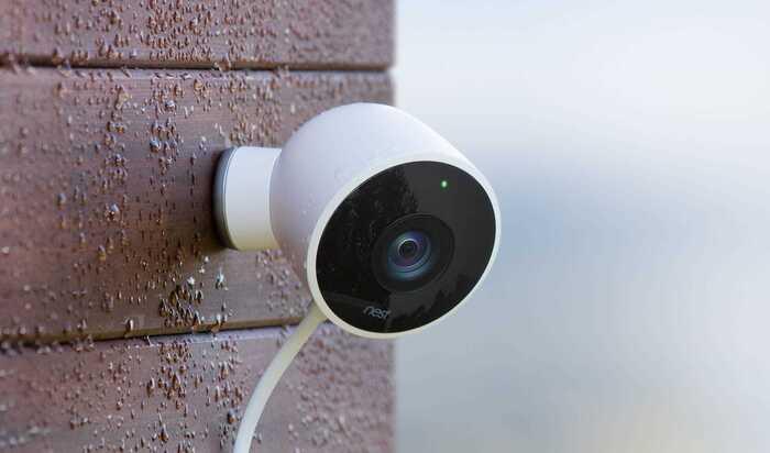 Умные камеры видеонаблюдения для дома