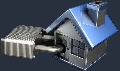 Система безопасности для умного дома