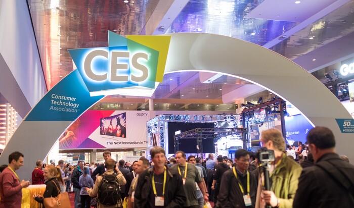 Сonsumer Electronics Show 2018: лучшие новинки для умного дома