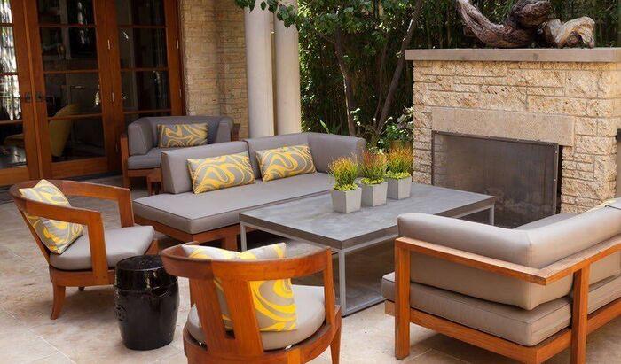 Мебель для сада: как выбрать правильно?