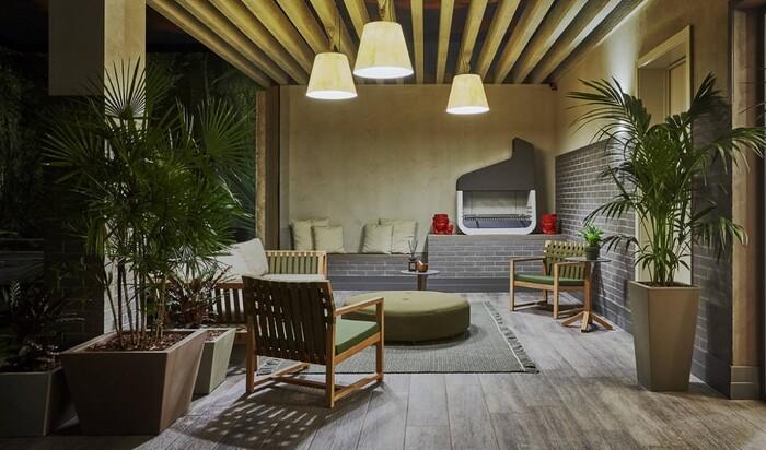 Экодизайн: экологичный стиль интерьера для вашего дома