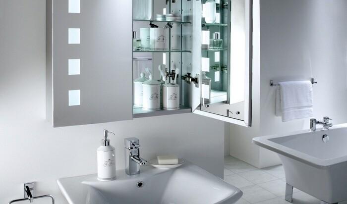 Полки для ванной комнаты: важный и необходимый аксессуар для вашего пространства