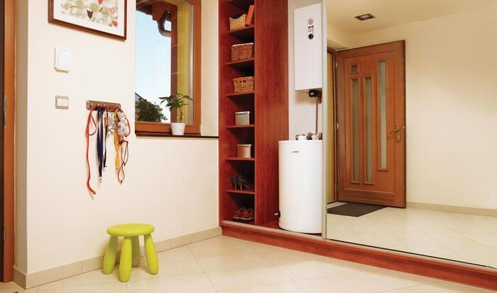 Индивидуальное автономное отопление к квартире: можно ли установить не в новостройке?