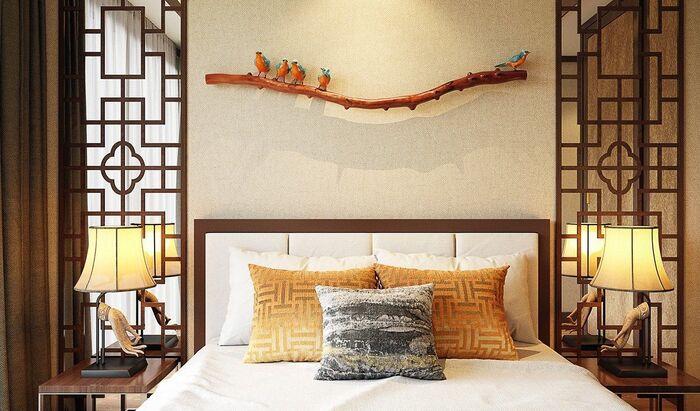 Китайский стиль в интерьере: умиротворение и гармония в вашем доме