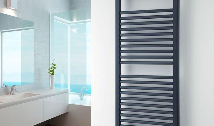 Нужен ли полотенцесушитель в ванной комнате?