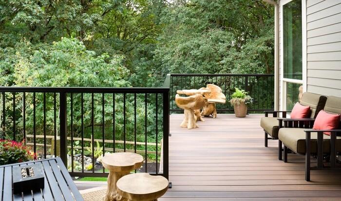 Что можно сделать на балконе: идеи оформления