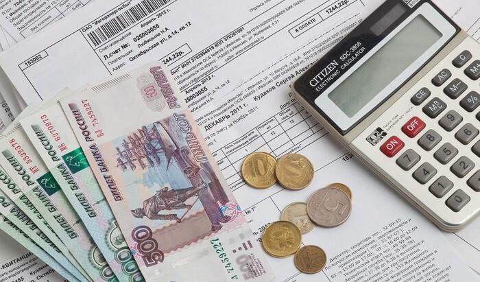 Субсидия на оплату ЖХК для многодетных семей
