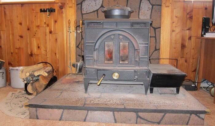 Советы и хитрости при использовании дровяной печи