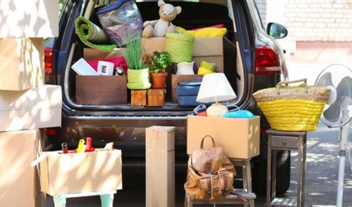 Самые неожиданные преимущества от переезда на новое место