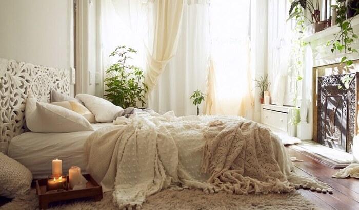 Секрет уютной квартиры