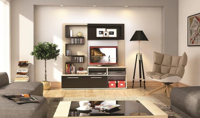 Гостиная и ее дизайн как центр дома