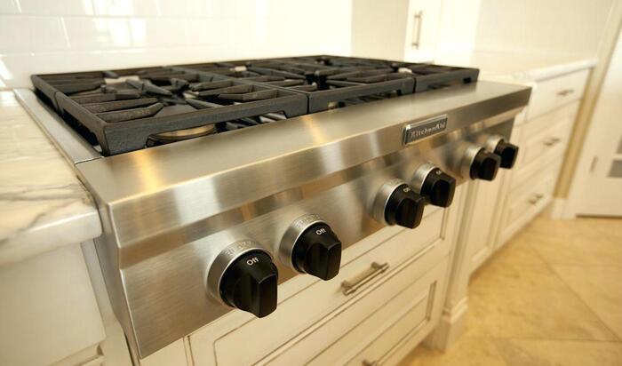 Общие параметры при выборе кухонной плиты