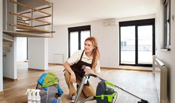 Хитрости, которые помогут вам найти мотивацию для уборки