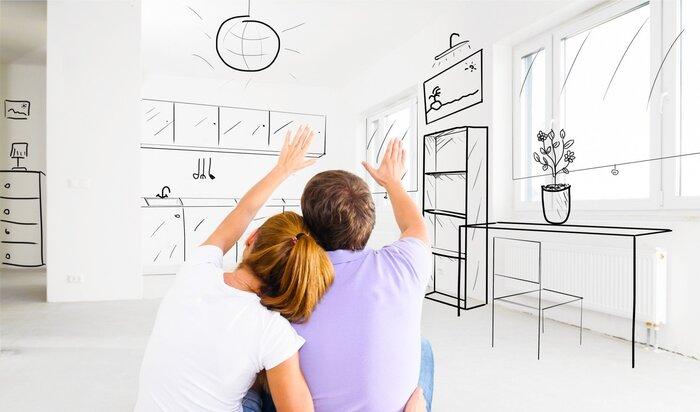 Правильный выбор мебели в квартиру