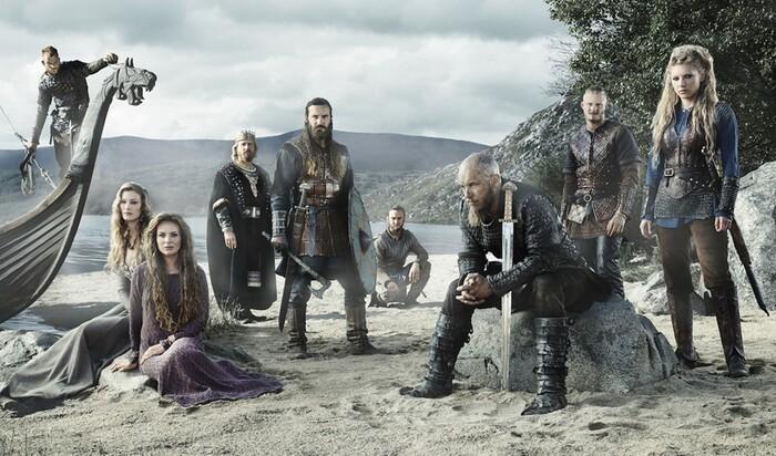 Дома викингов: где жили северные народы?