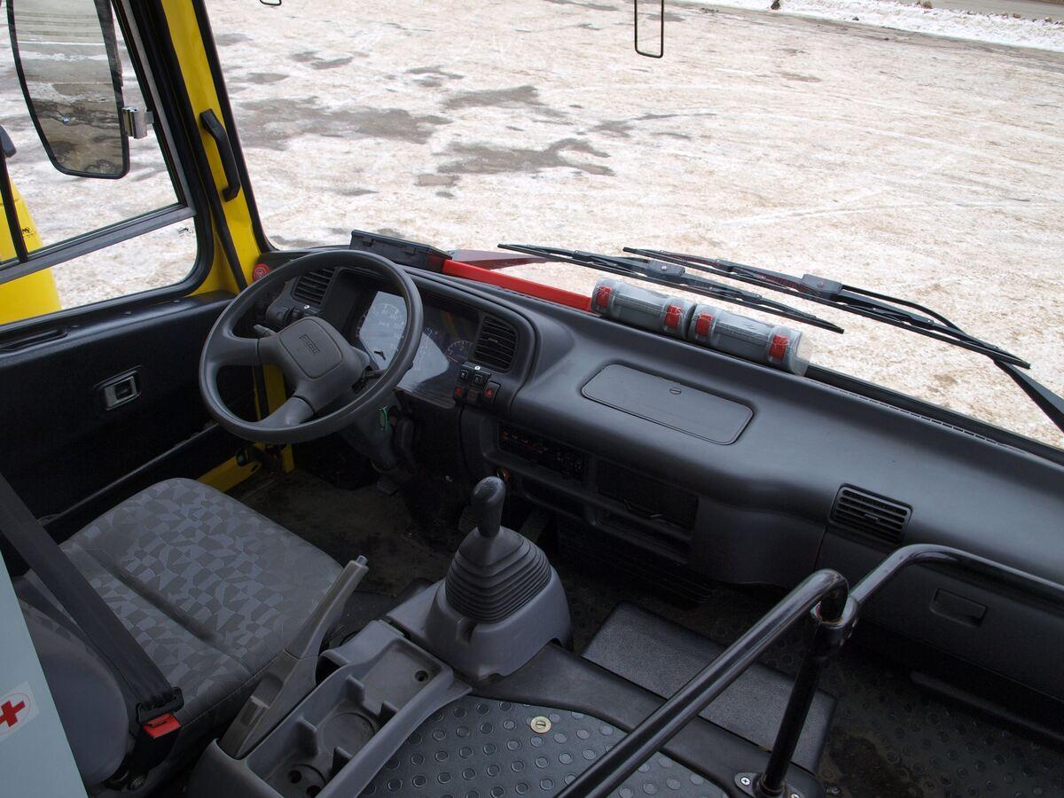 В Костроме временно изменяется маршрут движения автобусов по улице Шагова