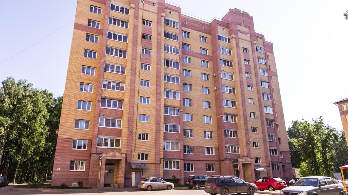 Отопительный период в жилищном фонде Костромы начнётся с 23 сентября