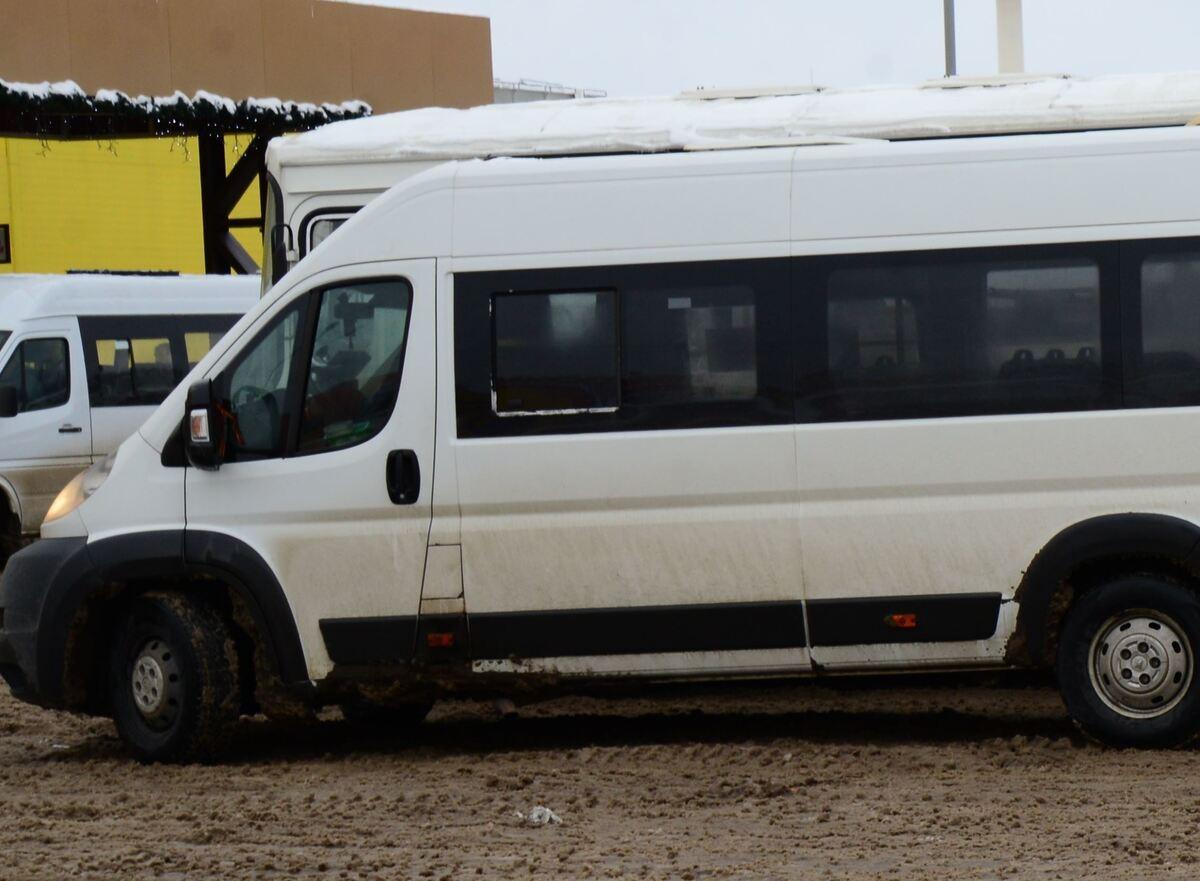 По просьбам жителей в Костроме открыт новый автобусный маршрут в Заволжье
