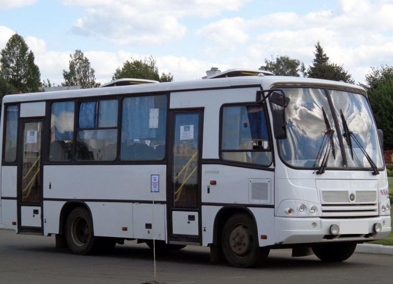 По просьбам костромских садоводов временно меняется путь следования автобусов маршрута № 18